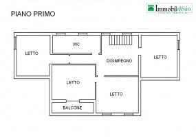 Contrada Difesa Mulino 21,85010 Vaglio Basilicata,Potenza,Basilicata,4 Bedrooms Bedrooms,Villa,Contrada Difesa Mulino,1092