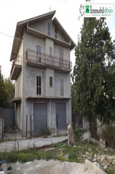 Strada Serra del Cerro 8,85050 Tito,Potenza,Basilicata,Residenziale,Strada Serra del Cerro,1167