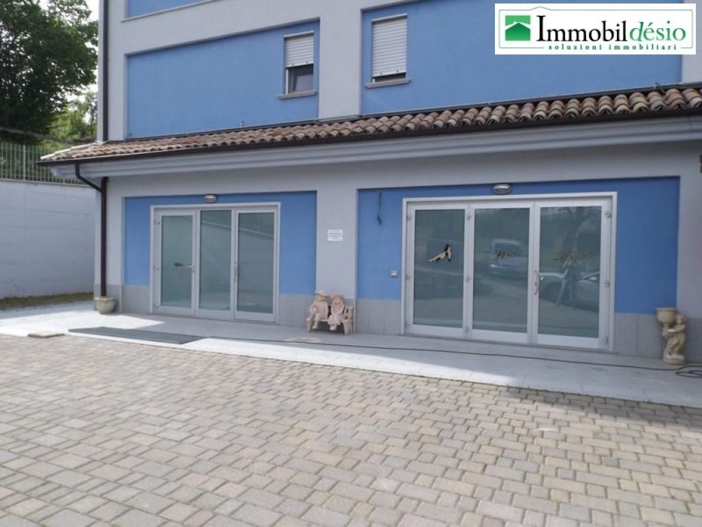 Via Isca del Pioppo 26, 85100 Potenza, Potenza, Basilicata, 1 Stanza Stanze,Commerciale,Affitto,Via Isca del Pioppo,1169