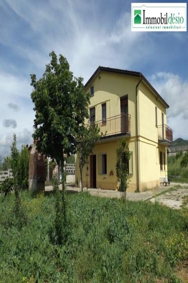 Contrada Serralta snc,85055 Picerno,Potenza,Basilicata,3 Bedrooms Bedrooms,Residenziale,Contrada Serralta,1174