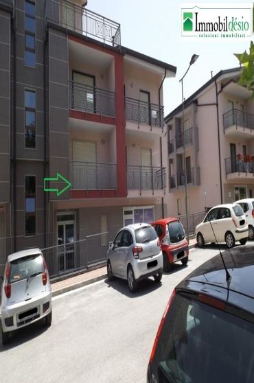 Via Anna Maria Ortese 2,85100 Potenza,Potenza,Basilicata,1 Bedroom Bedrooms,Residenziale,Via Anna Maria Ortese ,1182