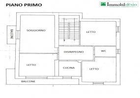 Contrada Pnatanelle snc, 85050 Satriano di Lucania, Potenza, Basilicata, 3 Stanze da Letto Stanze da Letto, ,Residenziale,Vendita,Contrada Pnatanelle,1236