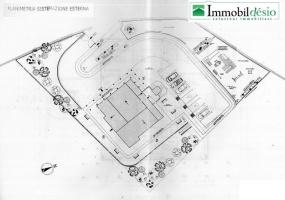 Contrada Campo dei Donei snc, 85055 Picerno, Potenza, Basilicata, 5 Stanze Stanze,Commerciale,Vendita,Contrada Campo dei Donei,1241