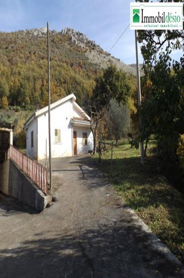 Contrada Braide snc, 85050 Brienza, potenza, Basilicata, 2 Stanze da Letto Stanze da Letto, ,Residenziale,Vendita,Contrada Braide,1245