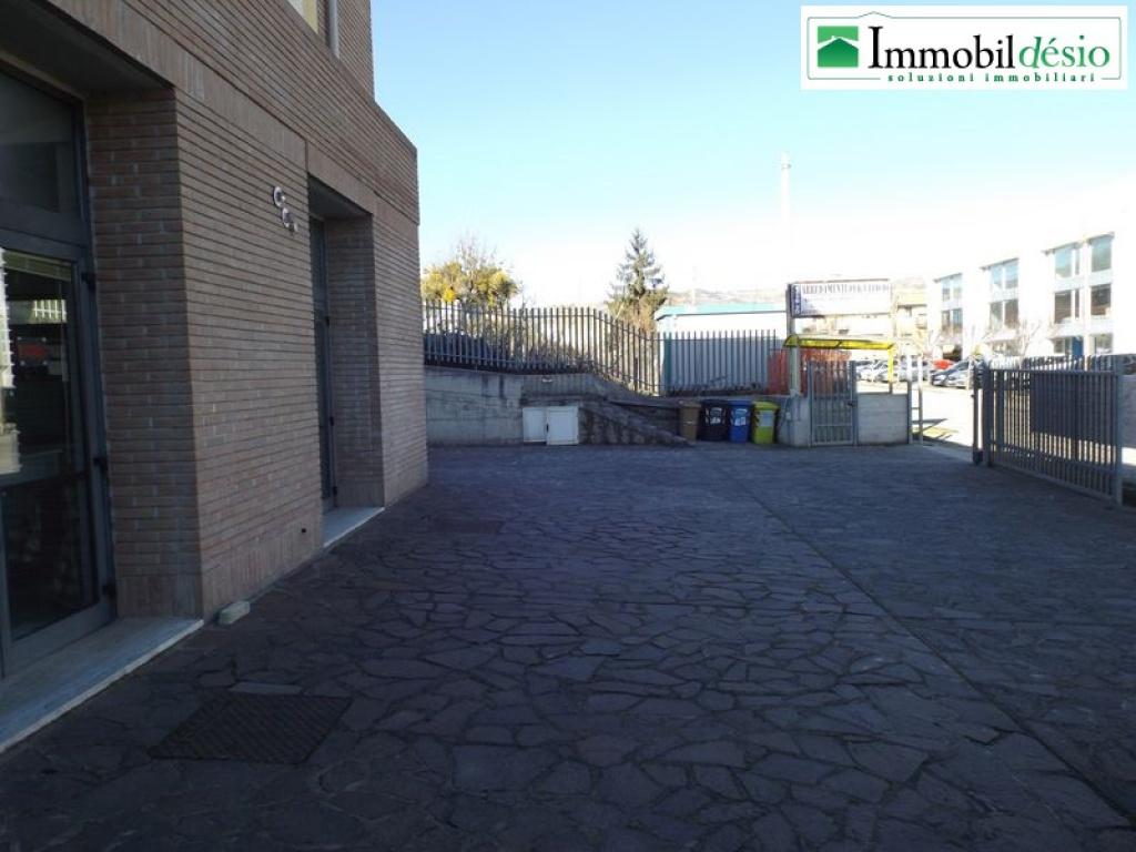 Via Isca del Pioppo snc, 85100 Potenza, Potenza, Basilicata, 1 Stanza Stanze,Commerciale,Vendita,Via Isca del Pioppo,1249