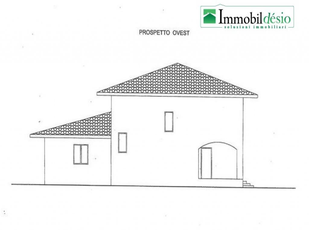 Contrada Canali snc, 85050 Tito, Potenza, Basilicata, ,Terreno,Vendita,Contrada Canali,1257