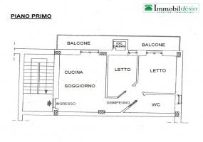 Via San Vito 489, 85050 Tito, Potenza, Basilicata, 2 Stanze da Letto Stanze da Letto, ,Residenziale,Vendita,Via San Vito,1261