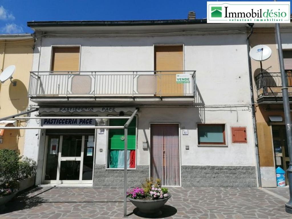 Via San Vito 28, 85050 Tito, Potenza, Basilicata, 2 Stanze da Letto Stanze da Letto, ,Residenziale,Vendita,Via San Vito ,1276