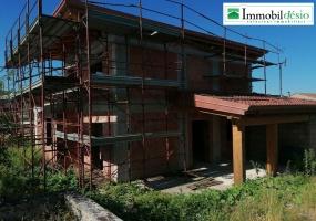 Contrada Santa Loja snc, 85050 Tito, Potenza, Basilicata, 3 Stanze da Letto Stanze da Letto, ,Residenziale,Vendita,Contrada Santa Loja,1278