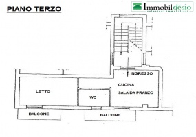 Via Fratelli Rosselli 25, 85055 POTENZA, POTENZA, BASILICATA, 1 Camera da Letto Stanze da Letto, ,Residenziale,Vendita,Via Fratelli Rosselli,1289