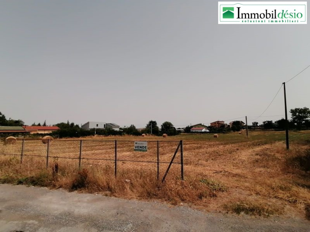 Contrada Botte snc, 85100 Potenza, POTENZA, BASILICATA, ,Terreno,Vendita,Contrada Botte,1314