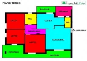 Via Roma 413, 85050 Tito, POTENZA, BASILICATA, 3 Stanze da Letto Stanze da Letto, ,Residenziale,Vendita,Via Roma,1327