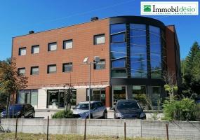 Via Isca del Pioppo snc, 85100 Potenza, POTENZA, BASILICATA, 2 Stanze Stanze,Commerciale,Vendita,Via Isca del Pioppo,1329
